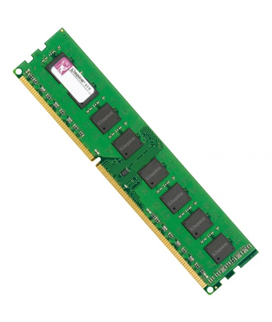 MEMÓRIA DDR3 8GB 1600MHZ KINGSTON KVR16N11/8