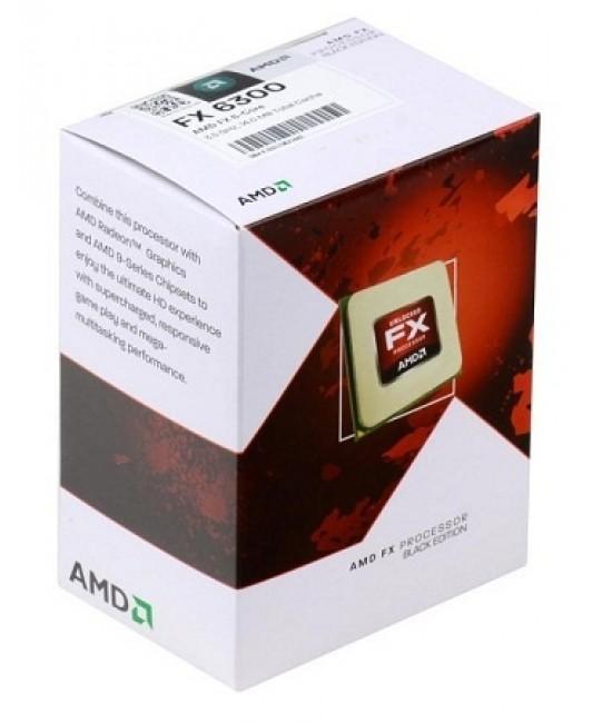 PROCESSADOR PARA COMPUTADOR AMD AM3+ BULLDOZER FX6300 3.5GHZ/14MB/6CORE BOX