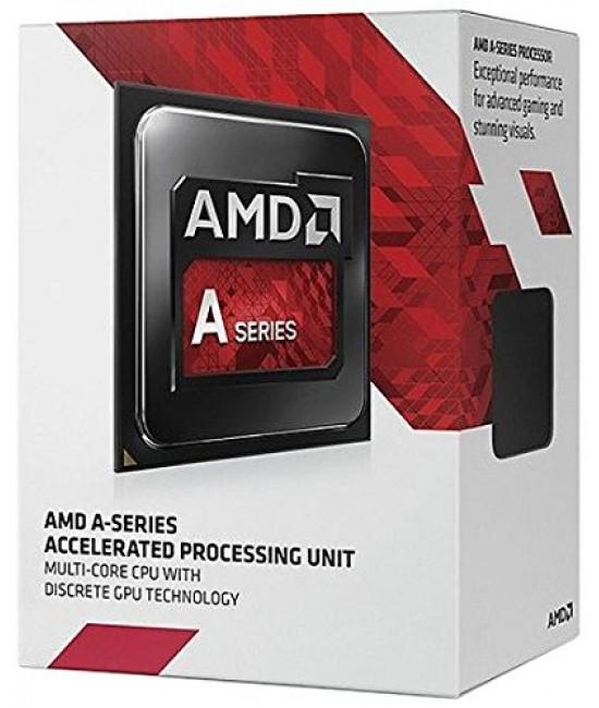 PROCESSADOR PARA COMPUTADOR AMD FM2 A8 7600 3.8GHZ/4MB/4CORE C/ RADEON R7 SERIES
