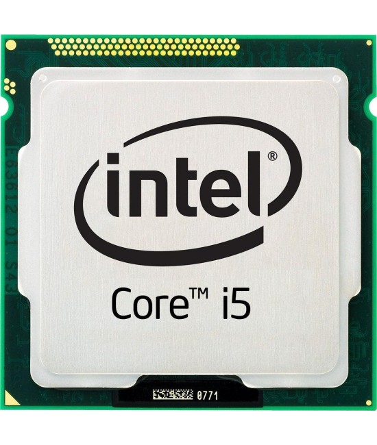 PROCESSADOR PARA COMPUTADOR INTEL 1150P CORE I5-4440 3.1GHZ/6MB/4CORE/4THREAD 4ª GERAÇÃO HASWELL BOX C/ VIDEO DUAL CORE INTEGRADO