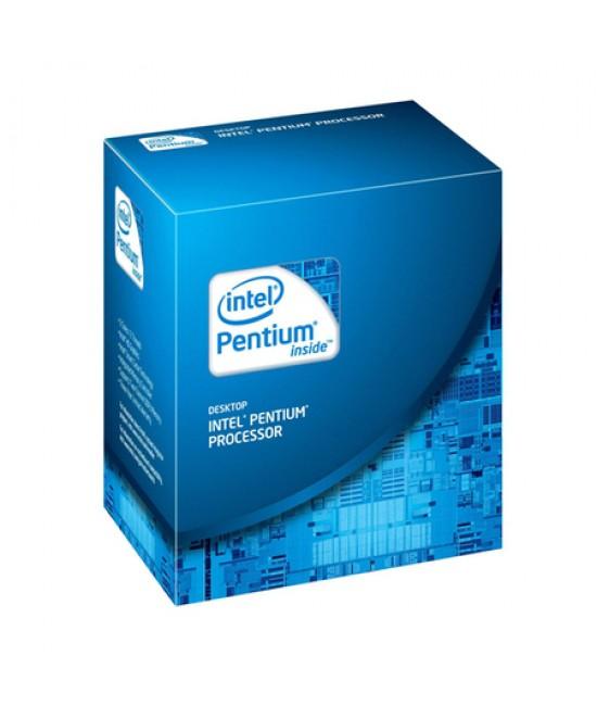 PROCESSADOR INTEL 1155P CEL. G1610 DUAL CORE 2.6GHZ/2MB/2THREAD BOX C/ VIDEO INTEGRADO