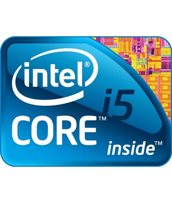 PROCESSADOR PARA COMPUTADOR INTEL 1150P CORE I5-4590 3.3GHZ/6MB/4CORE/4THREAD 4ª GERAÇÃO HASWELL BOX C/ VIDEO DUAL CORE INTEGRADO