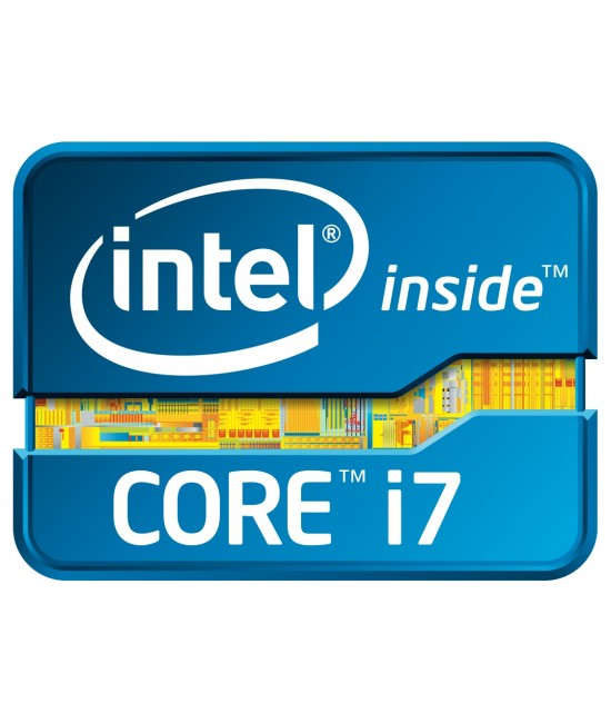PROCESSADOR PARA COMPUTADOR INTEL 1150P CORE I7-4790 3.6GHZ/8MB/4CORE/8THREAD 4ª GERAÇÃO HASWELL BOX C/ VIDEO DUAL CORE INTEGRADO