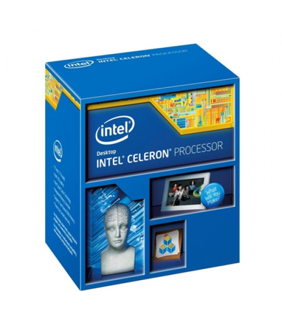 PROCESSADOR PARA COMPUTADOR INTEL 1150P PENTIUM G3220 DUAL CORE 3GHZ/3MB/2THREAD BOX C/ VIDEO INTEGRADO 3ª GERAÇÃO